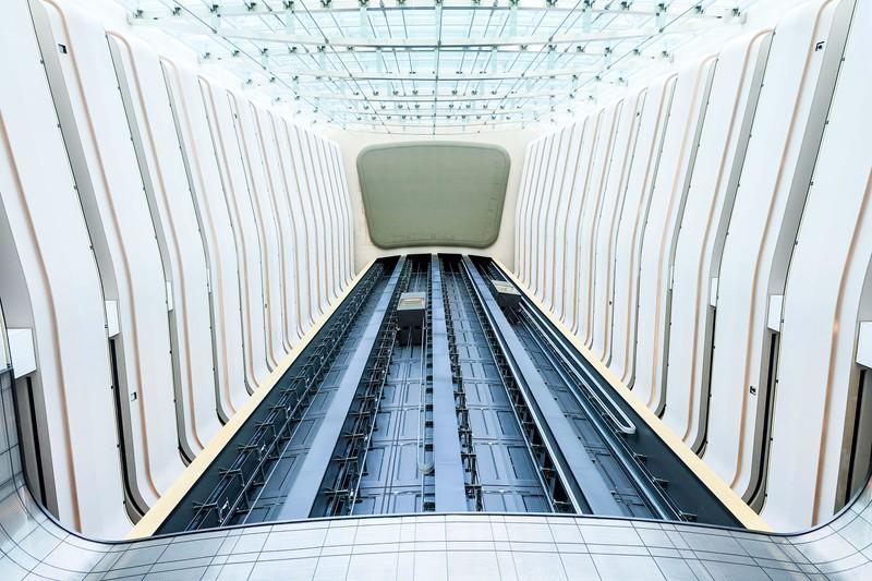 斯迈普观光电梯/景观电梯